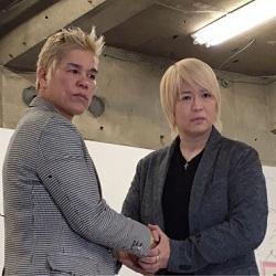 堀田祐美子と盟友神取忍